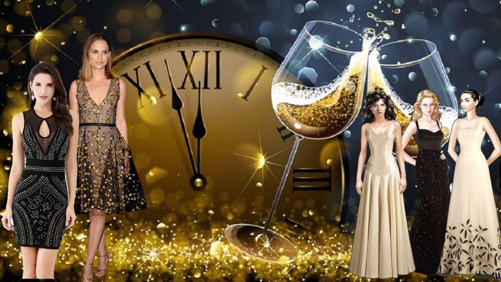 Vestidos de Navidad y Fin de Año https://www.momentosmaricarmen.com.es